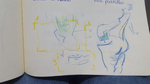 Storyboard Habitus