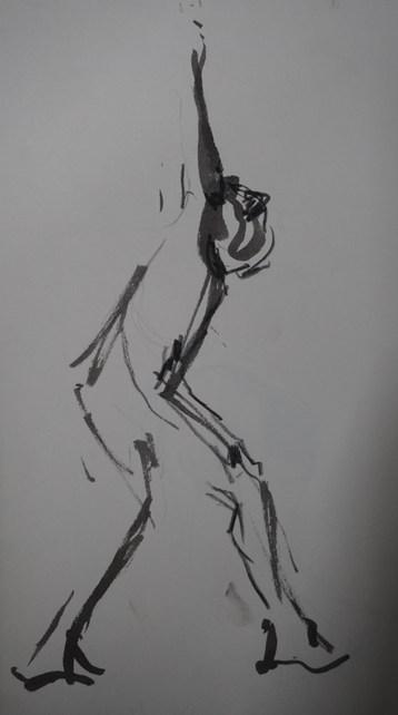 Dibuix del moviment