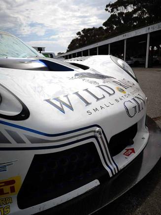 Wild Rose Racing Lotus