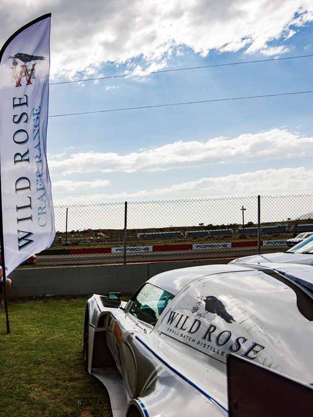Wild Rose Racing Success @ Kilarney