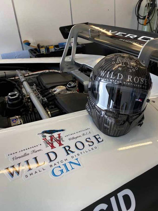 Wild Rose Lamborghini Racing @ Kayalami 9hr Race