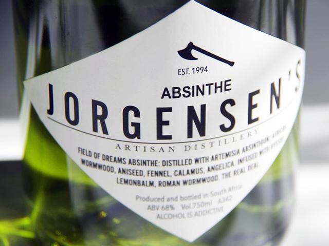 Jorgensen's Absinthe