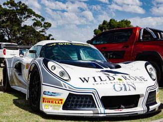 Wild Rose Racing Winner Lotus