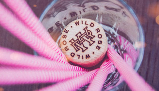 Wild Rose - Start the party!