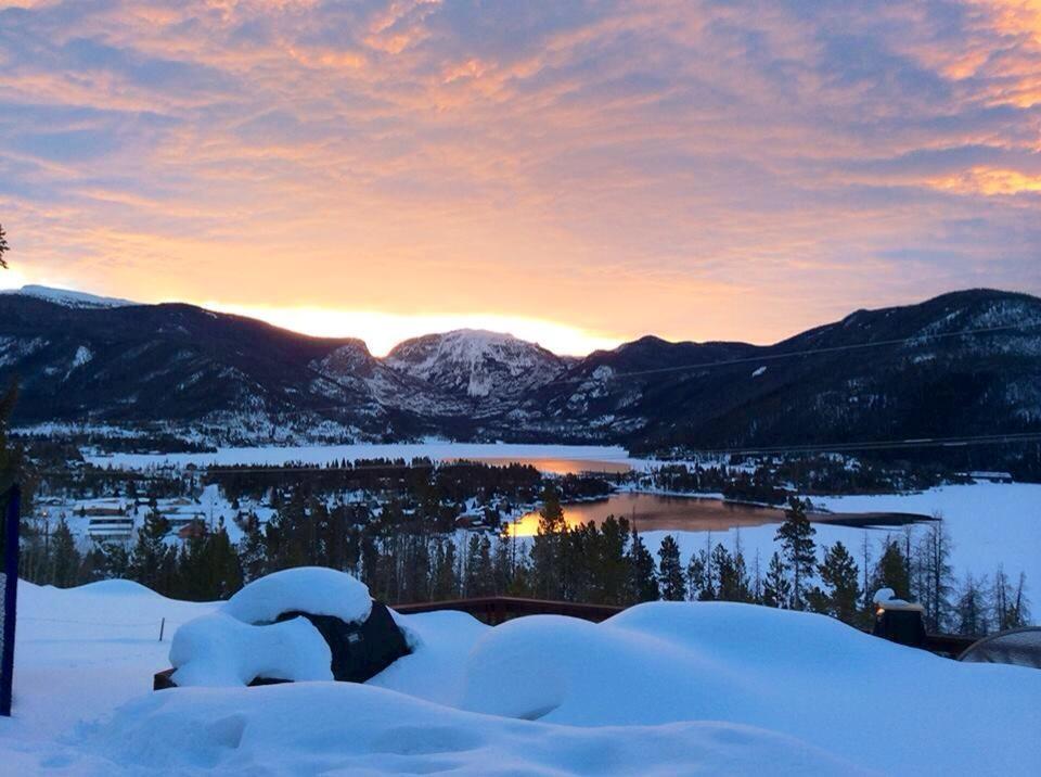 Mt baldy Grand Lake Colorado