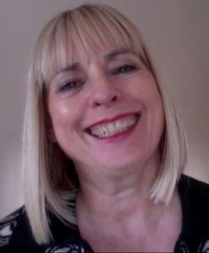 Janine Brooks MBE