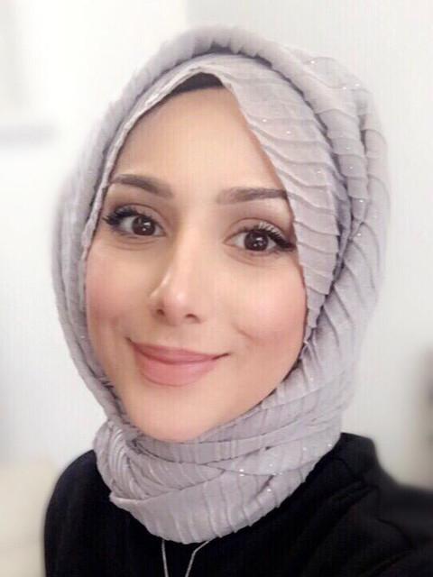 Zainab Al-Mukhtar