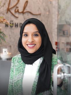 Zayba Sheikh