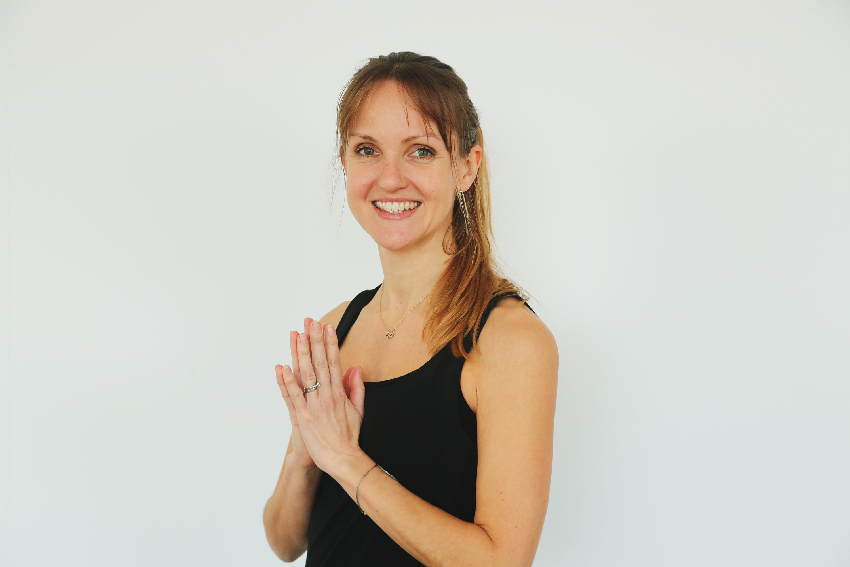 Dynamic Yoga with Hannah