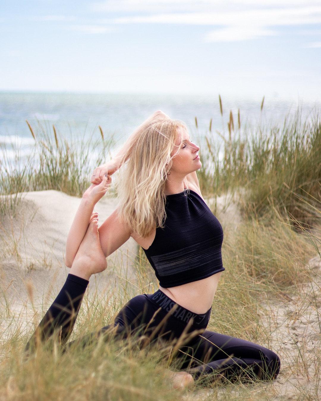 Vinyasa Flow Yoga with Nikki