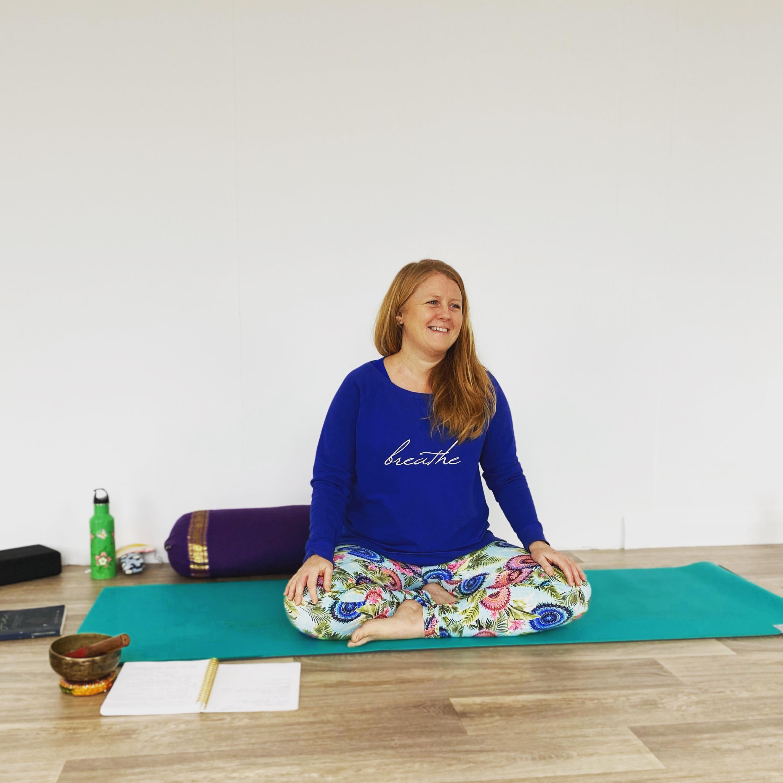 Yin / Yang Yoga with Louise