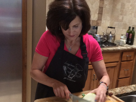 Cool Beans- Creating a Simple, Nutritious, One Dish Meal
