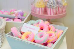 Donut Bath Bomb $5.95