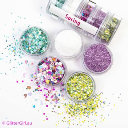Glitter Girl Eco Collections