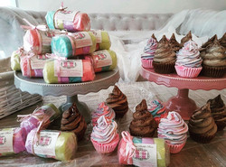 Soaps from $8.95