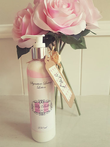 Tilly Belle Signature Luxury Lotion