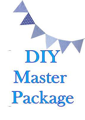 DIY Master Package