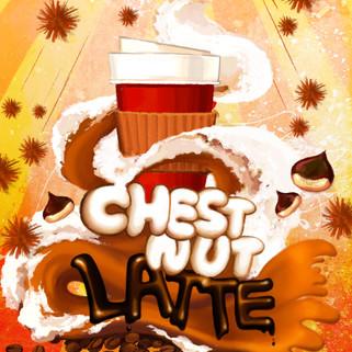 Chestnut Latte