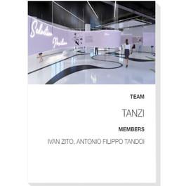 Seduction Pavilion , YAC Bologna 2018
