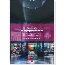 100 Progetti Italiani, 2019
