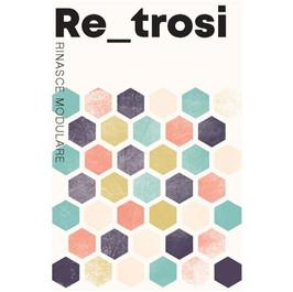Re_trosi rinasce modulare Triennale di Milano, 2018 in collab.ne con Ing. Maria Sofia Guarente