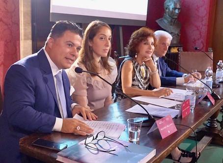 TANZI ARCHITECTURE won Premio Regula - Giovani Talenti Italiani