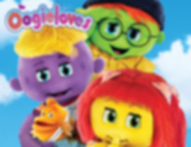 The Oogieloves in the Big Balloon Adventure Movie