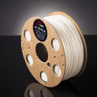 PLA Cream Weiß RAL 9001