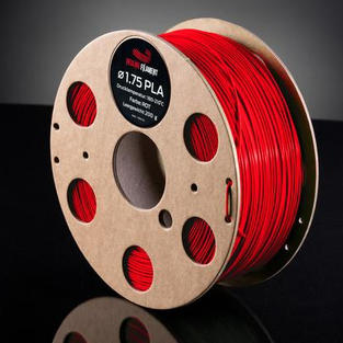 PLA Rot RAL 3020