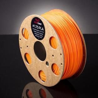 PLA Neon Orange