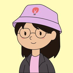 The Doodle People Team Avatar_Jingxin