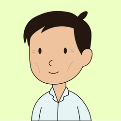 The Doodle People Team Avatar_Soo Meng