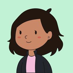 The Doodle People Team Avatarr_Siti