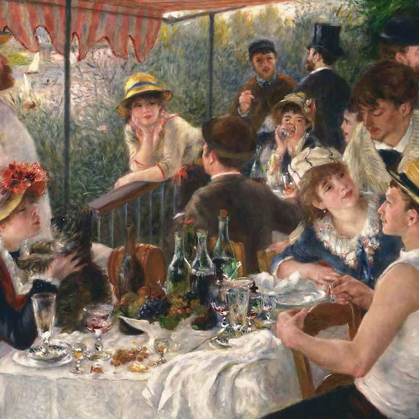 There Is No Disputing About Taste – Or Is There? On 'Good Taste' in Food and Art