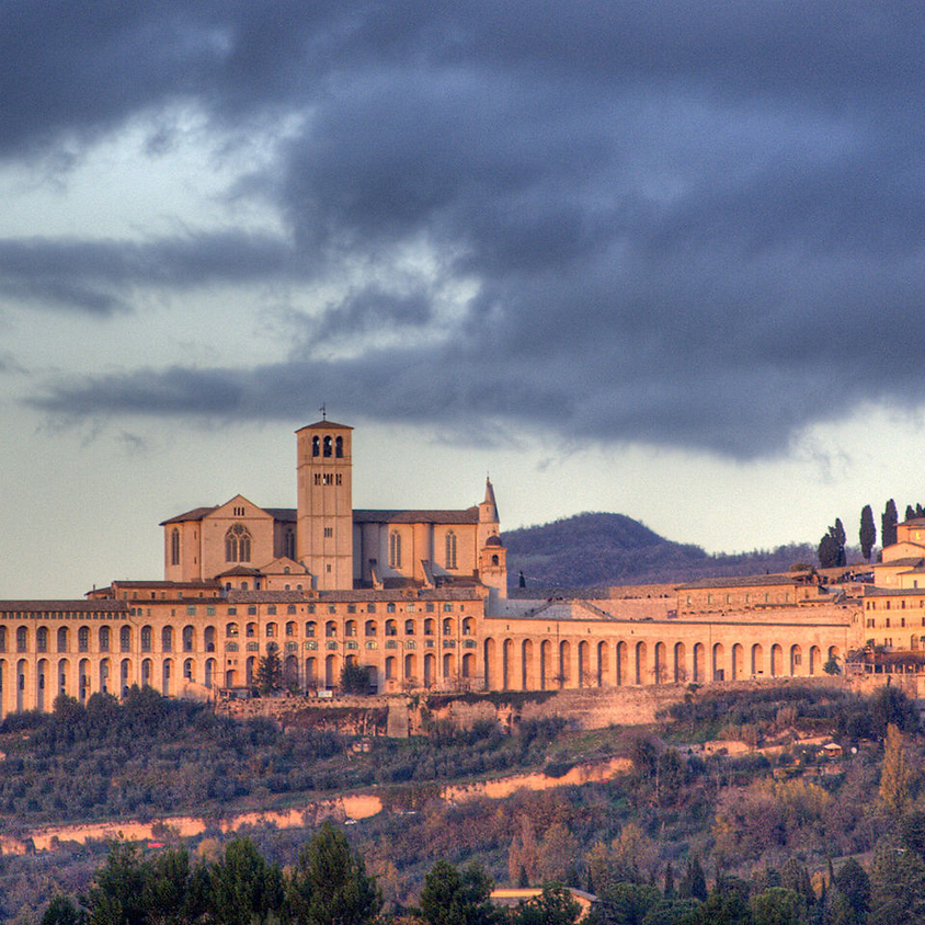 A Traveler in Italy Series presents Assisi