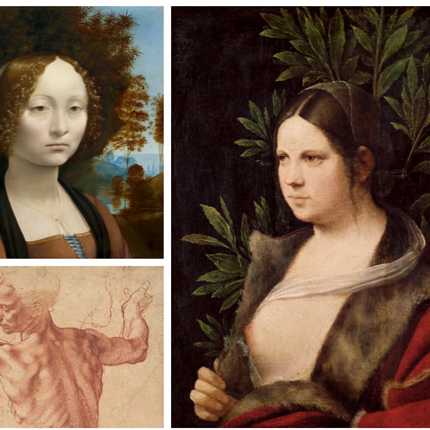 Food and Art of the Doge: Giorgioni and Risi e Bisi