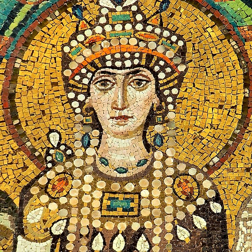 A Traveler in Italy Series presents Ravenna and the Twilight of the Roman Empire