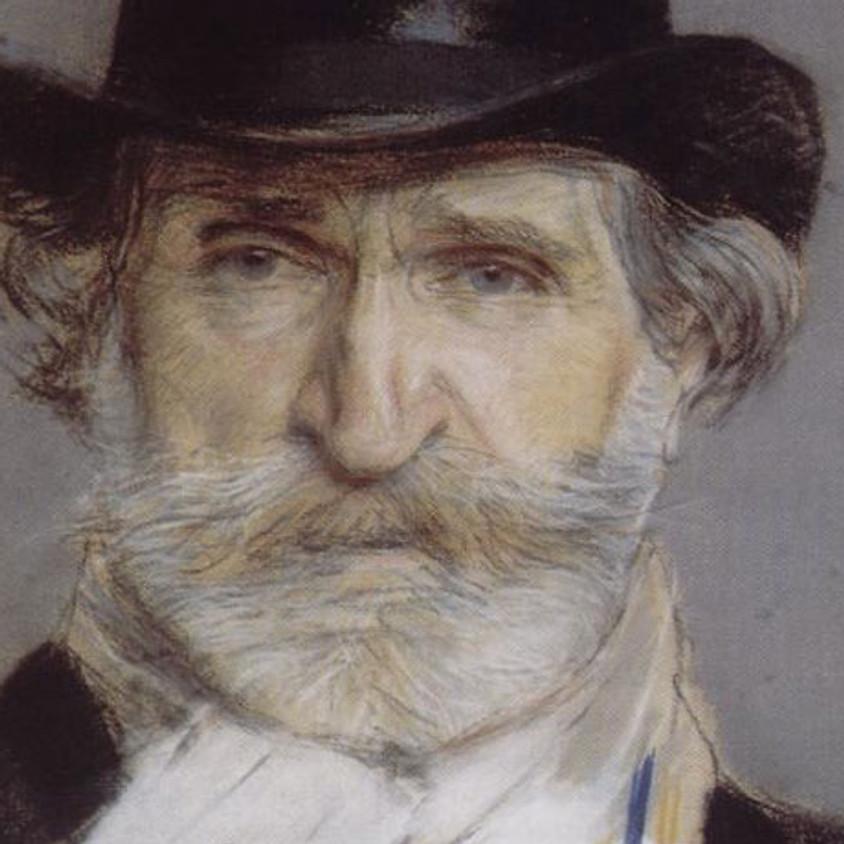 Italian Opera in the Age of Verdi