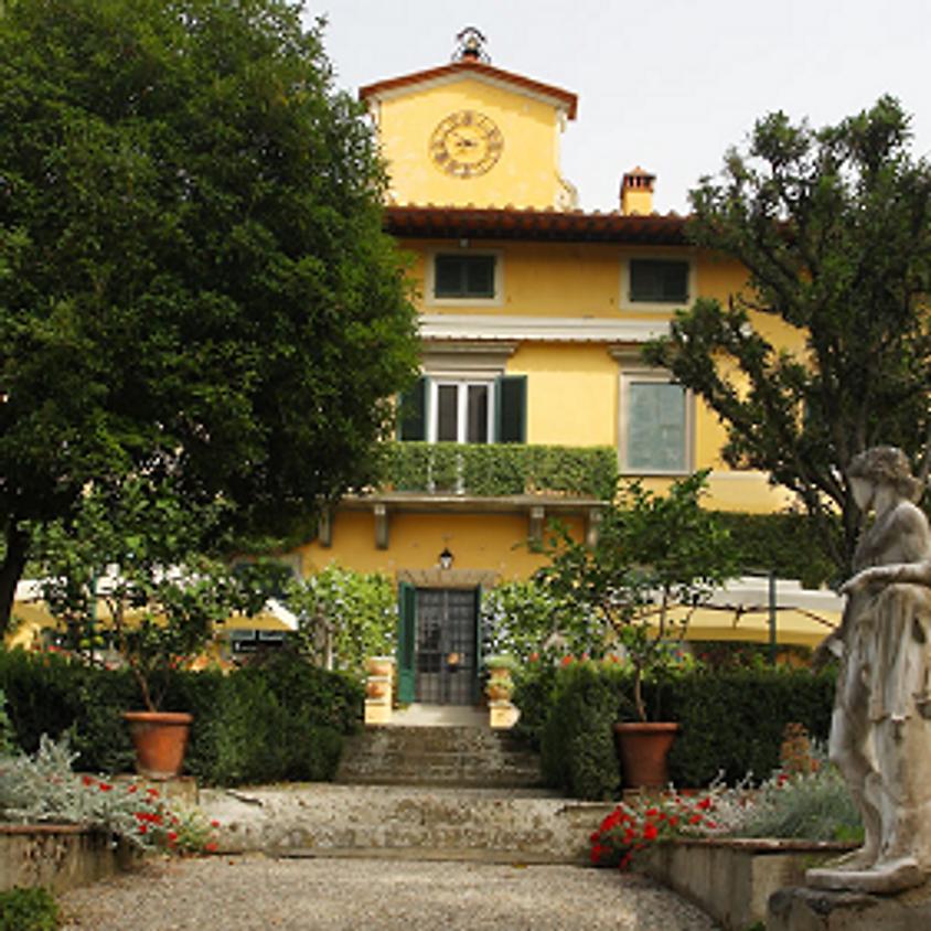 Collectors and their Collections: Bernard Berenson's Villa i Tatti