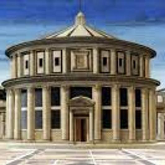 Architecture through the Ages Series - Leon Battista Alberti