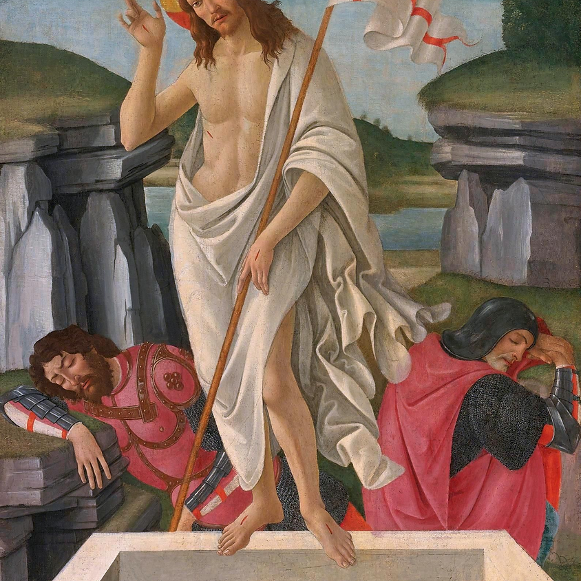 The Greatest Story Ever Told: Easter in Renaissance Art