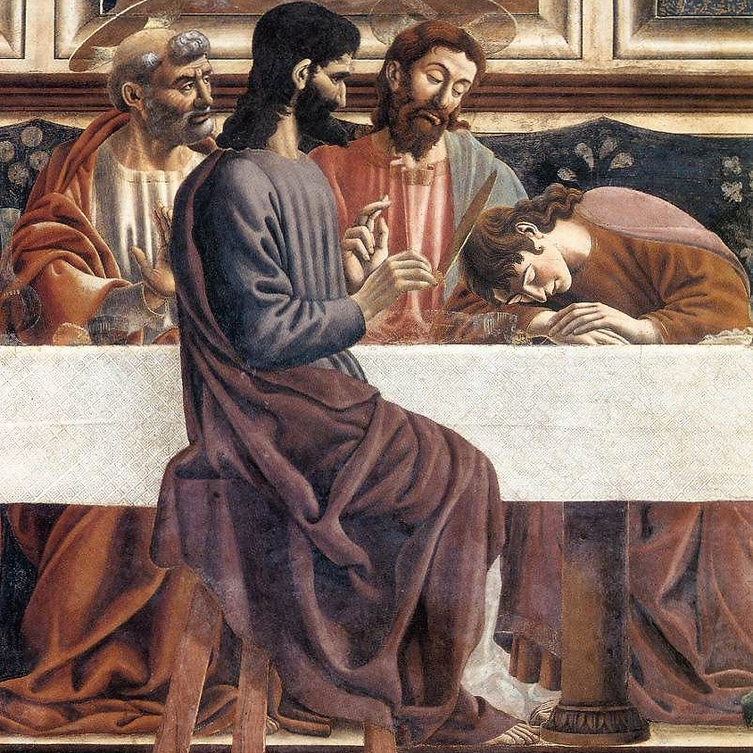 Last Suppers in Florence
