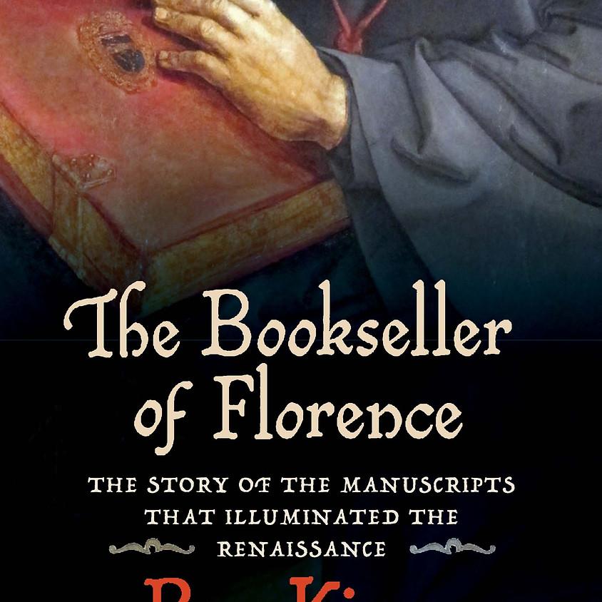 The Bookseller of Florence: Vespasiano da Bisticci
