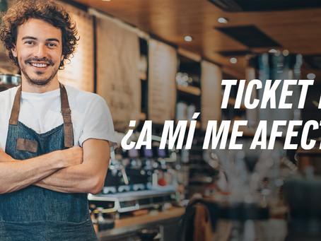 Ticket Bai en Gipuzkoa