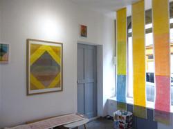 Galerie Ombre et Lumière, Mai 2018