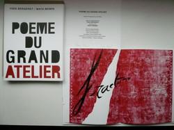 Poème du Grand Atelier, 2015