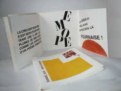 Fragments d'Icarie, 2009