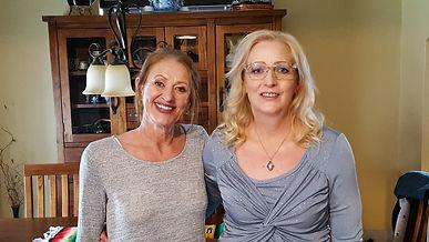 The Painted Ladies, Noreen & Jo.jpg