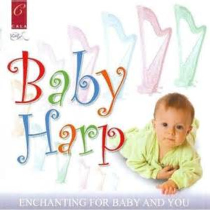 Baby Harp