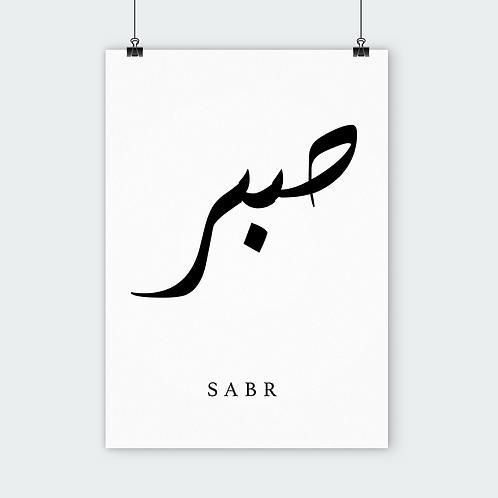 SABR I